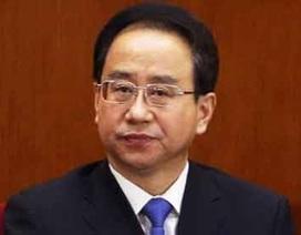 Trung Quốc: Ông Lệnh Kế Hoạch bị bãi miễn chức Phó Chủ tịch Chính hiệp