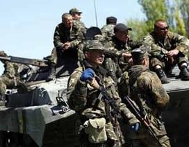 Âm ỉ chiến sự ở Ukraine, liệu có Minsk - 3?