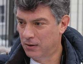 Nga phát hiện ôtô chở những kẻ sát hại cựu Phó Thủ tướng Nemtsov