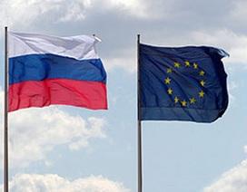 Nga – EU: Gia tăng hiềm khích