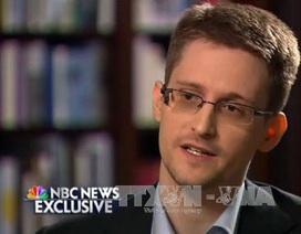 Snowden sẵn sàng quay về Mỹ