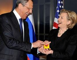 Quan hệ Mỹ - Nga đi đến đâu nếu bà Hillary trở thành Tổng thống