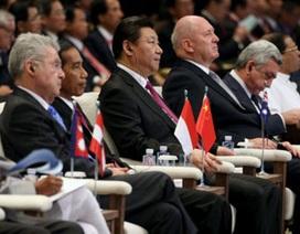 """Ai sẽ điều chỉnh """"giấc mộng"""" của lãnh đạo Trung Quốc?"""