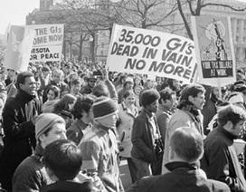 Báo Anh mở chuyên mục ký ức chiến tranh Việt Nam