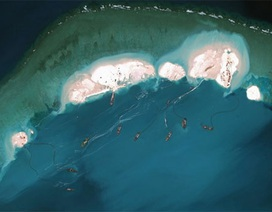 Báo chí Đức lên án Trung Quốc phá vỡ nguyên trạng trên Biển Đông