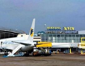 Ukraine bắt 1 người Việt mang đồng hồ nhiễm phóng xạ lên máy bay