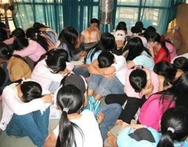 Trung Quốc xử băng đảng bắt cóc phụ nữ Việt làm gái mại dâm