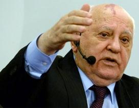 Loạn tin đồn cựu tổng thống Liên Xô Mikhail Gorbachev đã qua đời