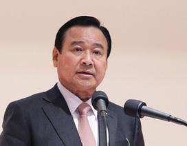 Thủ tướng Hàn Quốc quyết không từ chức
