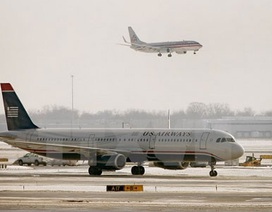 Các máy bay thương mại Mỹ đối mặt với nguy cơ bị tấn công mạng