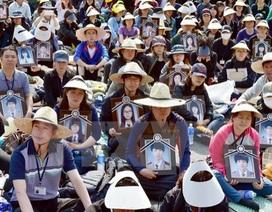 Hàn Quốc tưởng niệm một năm thảm họa phà Sewol