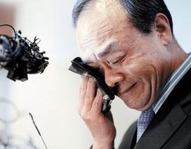 Công khai nội dung cuộc phỏng vấn cuối cùng của Chủ tịch Keangnam