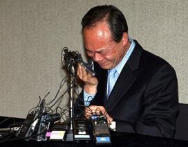 Cựu chủ tịch Keangnam cầu cứu Nhà Xanh trước khi tự tử