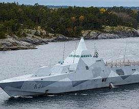 """Thụy Điển xác định """"tàu ngầm Nga"""" hóa ra là… tàu đánh cá"""
