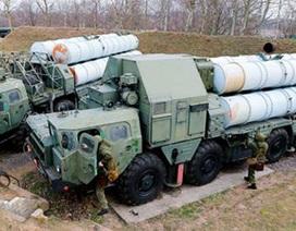 """Nga """"phá trận"""" phương Tây bằng con bài tên lửa"""