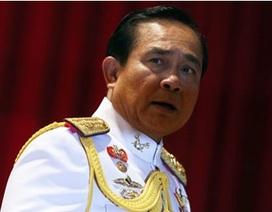 Thái Lan bỏ thiết quân luật, củng cố quyền lực quân đội