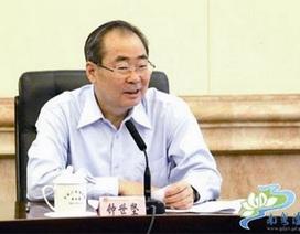 Trung Quốc tiếp tục điều tra nhiều quan chức vi phạm kỷ luật