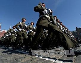 """Quân đội Nga: Thử nghiệm một """"diện mạo mới"""" - Kỳ 2"""