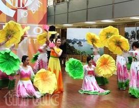 Ngày Việt Nam tại trường đại học danh giá Nga
