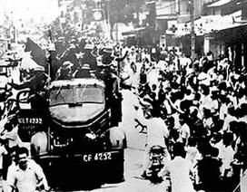 Góc nhìn báo giới nước ngoài về Chiến thắng 30/4/1975
