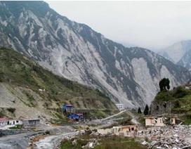 Hé lộ nguyên nhân gây ra trận động đất ở Nepal