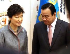Hàn Quốc đối mặt lỗ hổng chính trị