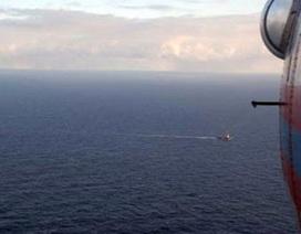 Tàu cá Nga bị đắm: Ít nhất 54 thuyền viên tử nạn