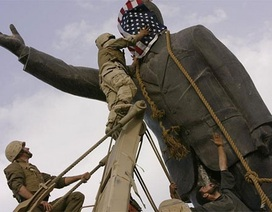 Di sản của Saddam Hussein đã tạo nên Nhà nước Hồi giáo IS?