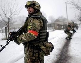 Những con sóng ngầm dữ dội khiến Ukraine chao đảo