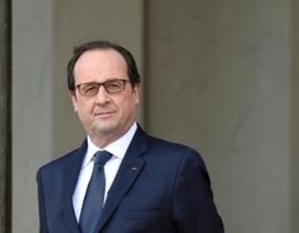 """Tổng thống Pháp muốn """"phá băng"""" quan hệ phương Tây- Cuba"""