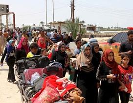 Iraq: Trước thách thức nguy hiểm
