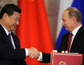 """Liên minh Nga -Trung - Kỳ 1: Tại sao """"Rồng"""" khó bắt tay với """"Gấu""""?"""