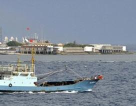 """""""Xích tử thần"""" ở biển Đông của Trung Quốc sẽ chết yểu"""