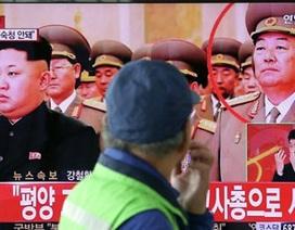 Báo Hàn: Lãnh đạo Triều Tiên bị hành quyết vì bớt khẩu phần của lính