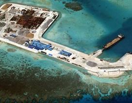 Mỹ quyết chống quân sự hóa biển Đông