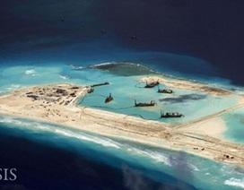 """Trung Quốc sẽ có 18 tháng """"gây hấn"""" với Mỹ trên Biển Đông"""