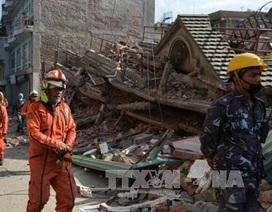Nepal cấm xây nhà cao tầng trong vòng 2 tháng