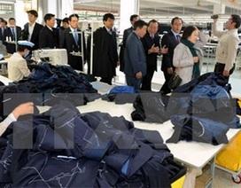 Triều Tiên không cho phép ông Ban Ki-moon tới thăm Kaesong