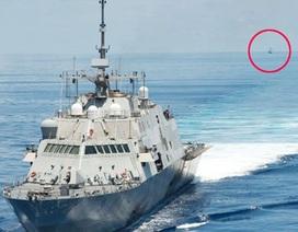 3 kịch bản va chạm Mỹ - Trung trên Biển Đông
