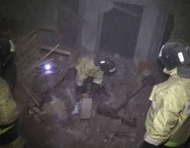 Dân thường thiệt mạng trong vụ Ukraine nã pháo