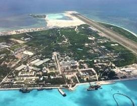Nhật Bản, EU sẽ cảnh báo vấn đề bành trướng trên biển