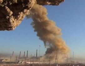 """""""IS đã đủ vật liệu để chế tạo vũ khí giết người hàng loạt"""""""