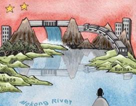 """Đòn bẩy hạ tầng Trung Quốc – Bài 1: Bắc Kinh """"trung tâm hóa"""" vùng rìa"""