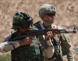 Mỹ toan tính gì khi đưa thêm 450 quân tới Iraq?
