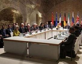 Nghi án đàm phán hạt nhân Iran bị do thám