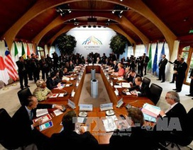Quan hệ Nga - phương Tây từ góc nhìn của Hội nghị G7
