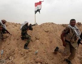 Căn cứ IS bị san phẳng do chiến binh IS lỡ đưa ảnh lên mạng xã hội