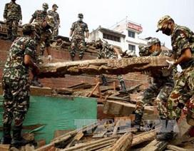 Nepal mở cửa lại các di sản thế giới