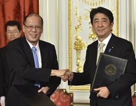 Philippines - Nhật Bản: Xích lại gần nhau