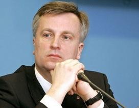 Ukraine cách chức người đứng đầu cơ quan an ninh nhà nước